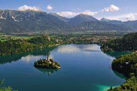 Bled lake adventure (half day)